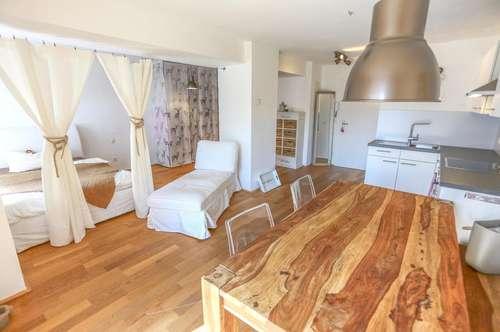 Perfekte Single Wohnung - wenige geh Minuten zum Attersee