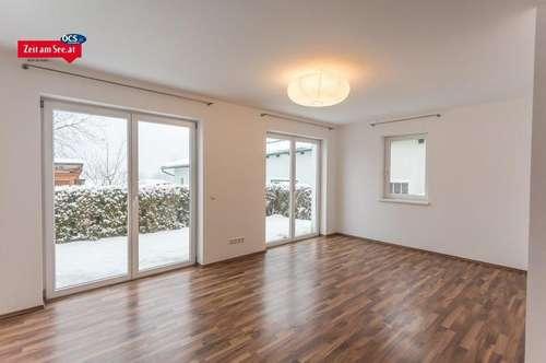 Gemütliche 2 Zimmerwohnung mit Terrasse in Nußdorf am Attersee