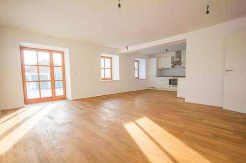 Schöne 3 Zi. Erdgeschosswohnung in Attersee nähe