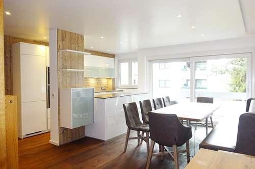 It`s great!!! Sonnige 3 Zimmer Wohnung inkl. Tiefgarage in Salzburg Gnigl
