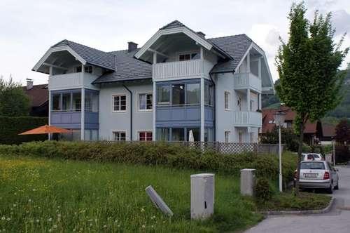 "3-Zimmer Mietwohnung ""sunny days"" in Mondsee"