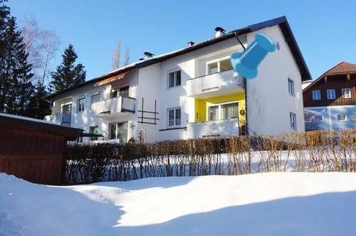 Freundliche 3-Zimmer Balkonwohnung in Mondsee jetzt mieten!