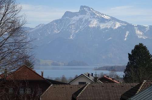Charmante Dachgeschosswohnung - wunderbarer Seeblick inklusive!!!