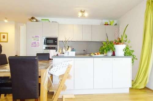 young living - 3 Zimmer Mietwohnung im Zentrum von Mondsee!