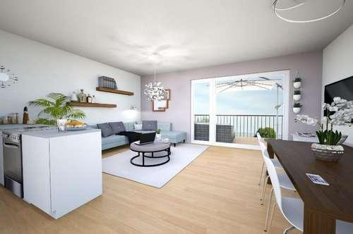 Rifiera - 3-Zimmer-Wohnung