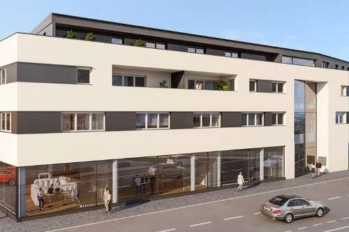 PENTHOUSE WOHNUNG - 5 Zimmer mit großzügiger Dachterrasse