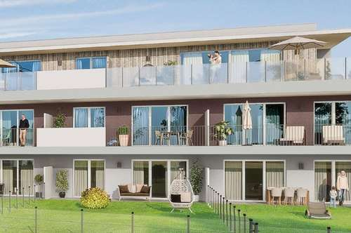 SINGLE HIT - 2 Zimmerwohnung mit Balkon