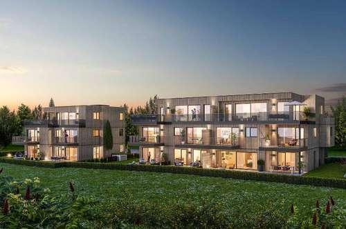 Wohnidylle Gneis - 2-Zimmer Etagenwohnung mit Balkon