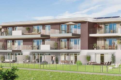 2-Zimmer-Wohnung mit Garten in Rif