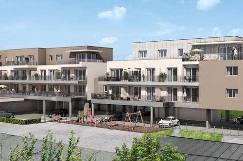 Eigentumswohnung: 2-Zimmer-Wohnung in zentraler Lage