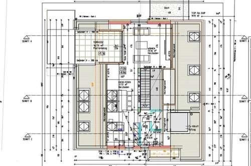 113 m² Dachmaisonettenwohnung+10 m² sonnigen Balkon+26 m² s/w Terrasse -Am Fuße des Froschberges - NATUR PUR mit bester INFRASTRUKTUR
