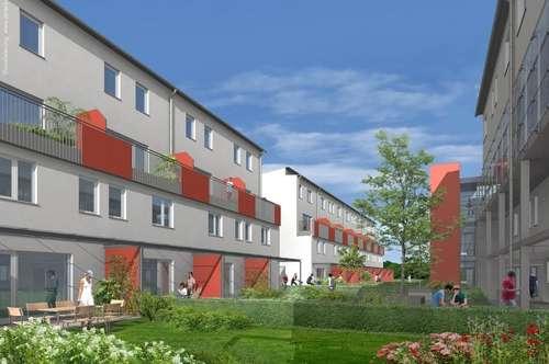 Neue Preise! 3 Zimmerwohnung mit großem Garten!