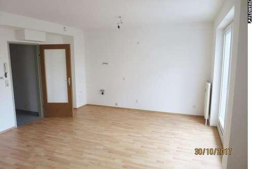 Schöne 1-Zimmerwohnung mit Terrasse zu verkaufen!
