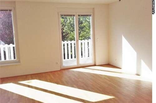 3-Zimmer-Neubauwohnung mit Balkon & Kaufoption zu vermieten!