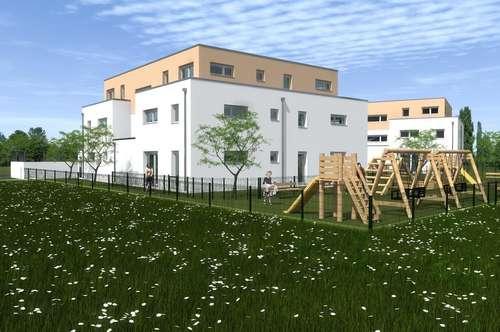 Günstige 3-Zimmerwohnung mit Loggia, Stellplatz und Kaufoption!