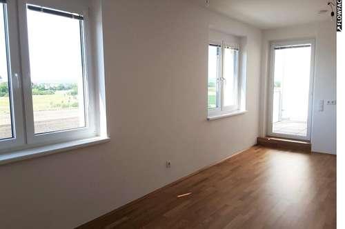 Günstige 2-Zimmer Dachgeschosswohnung mit Terrasse zu vermieten!