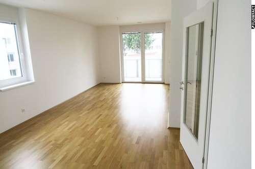 3-Zimmerwohnung mit sonniger Loggia! Kaufoption!
