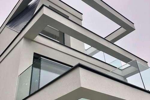 Exklusive Architektenvilla am Waldrandweg