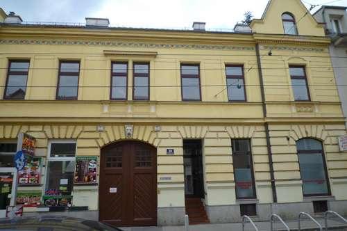 Zentrum Mauer, 2 Zimmer 66 m² Stilaltbau, ruhige Süd - westterrasse 26 m²