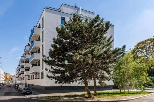 Hofseitige 2 Zimmer inkl. Küche - Nähe U4/U6 (64) - Anmietung direkt vom Eigentümer