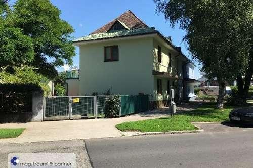 Bestandsfreies, gemütliches 2-Familienhaus mit Terrasse, Garten und Aussicht auf Kreuzbergl,