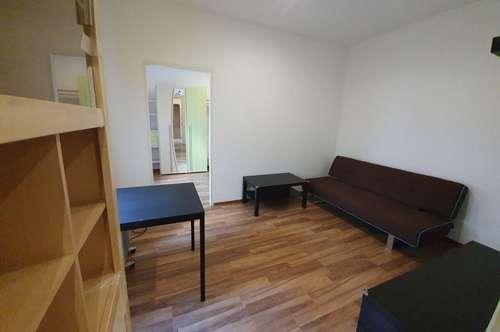 gemütliche kleine Wohnung- Beratung auch auf Russisch
