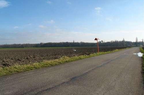 Logistikeignung-Flughafennähe - Industriegrundstück, knapp 2 Ha
