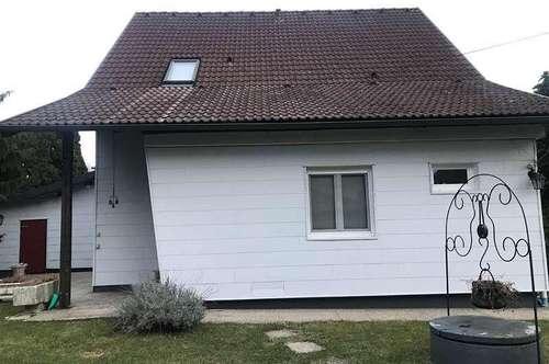 Sehr gepflegtes, nach Süd-Westen ausgerichtetes Einfamilienhaus, in sehr ruhiger, sonniger Wohnsiedlung in Eichgraben