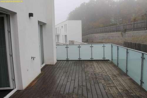 Nähe Gablitz mit Terrasse, süd-ostseitig, hell, top saniert