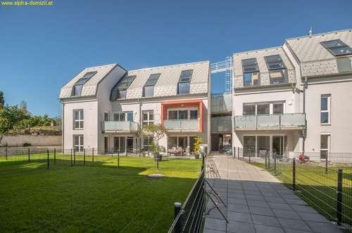 Dachterrassenwohnung, Erstbezug, hochwertig, 0% Provision