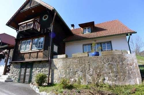 Einzigartige EINZELLAGE mit FERNBLICK Luxuriöses Traumhaus!