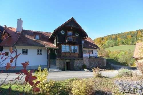 # LLL # Liebe das LandLeben! Einzigartiges & Luxuriöses Bauernhaus!