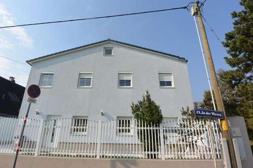 Großzügiges Mehrfamilienhaus in Nähe U6