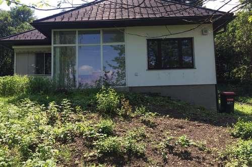 Toplage, nahe Andritz! Reizendes Grundstück mit älterem Haus in Stattegg