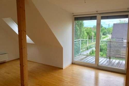 Sonnige 3-Zimmer- Dachgeschosswohnung in Andritz