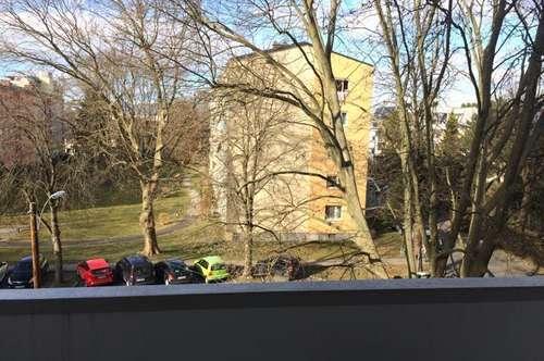 Reizende 2-Zimmerwohnung – Nähe Waltendorf – mit Loggia!