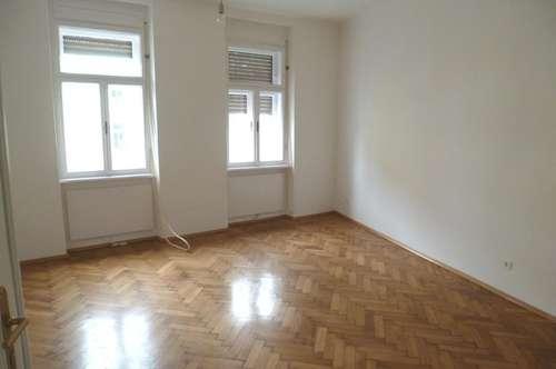 Zentral Wohnen! 2-Zimmer-Altbauwohnung nahe Jakominiplatz