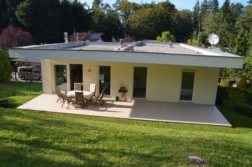 Modernes Familienhaus am Ruckerlberg!