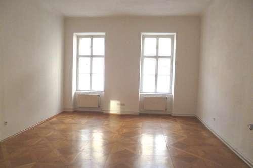 Große 4-Zimmer-Altbauwohnung nähe Uni Graz - geeignet für 3er WG