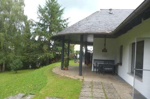 Landhausartiger Bungalow mit ca. 3.800m² Grund - Guter Gesamtzustand! 8074 Raaba / Graz
