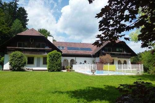 Wohnen und Arbeiten in Einem! Großzügiges Doppelhaus in 8044 Graz-Mariatrost