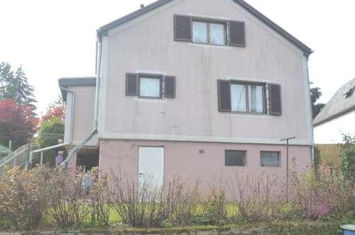 Ruckerlberg- 8010 Graz - Top Lage! Älteres Familienhaus mit ca. 570m² Grund
