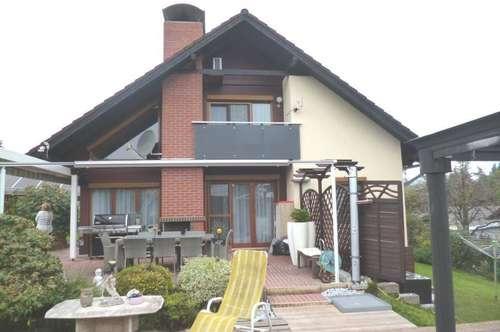 Traumhaftes Familienhaus in ruhiger Sonnenlage mit Naturschwimmteich! 8044 Graz-Weinitzen