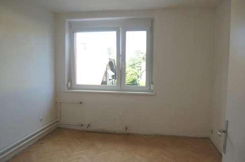 Helle und günstige 3-Zimmerwohnung