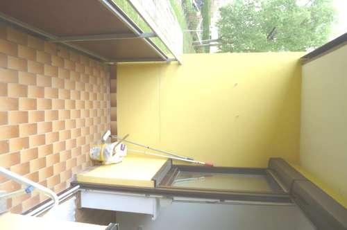 Reizende Zimmer-Küche-Wohnung in der Harterstraße