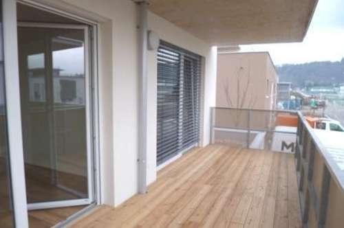 2-Zimmerwohnung mit Terrasse
