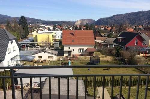 Gratwein/ Judendorf-Straßengel - Günstige 2-Zimmerwohnung mit Balkon!