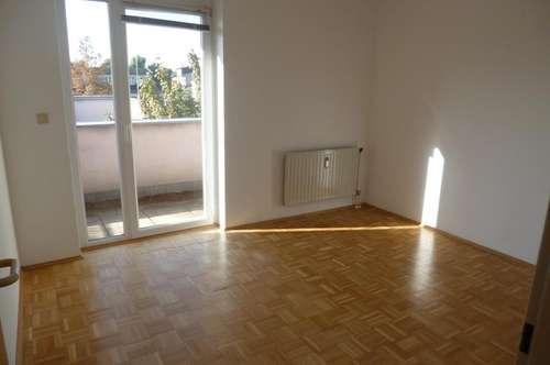 Schöne 2-Zimmer Maisonette in Andritz!