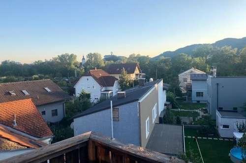 Andritz - herzige Maisonettewohnung mit Terrasse