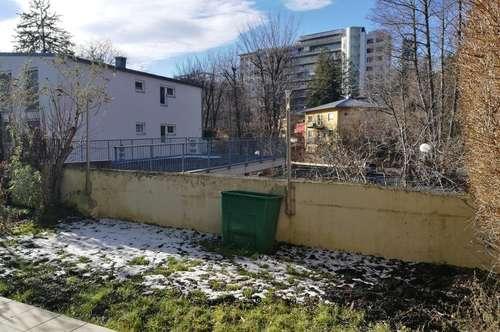 Schöne 2-Zimmerwohnung mit Terrasse und Garten!